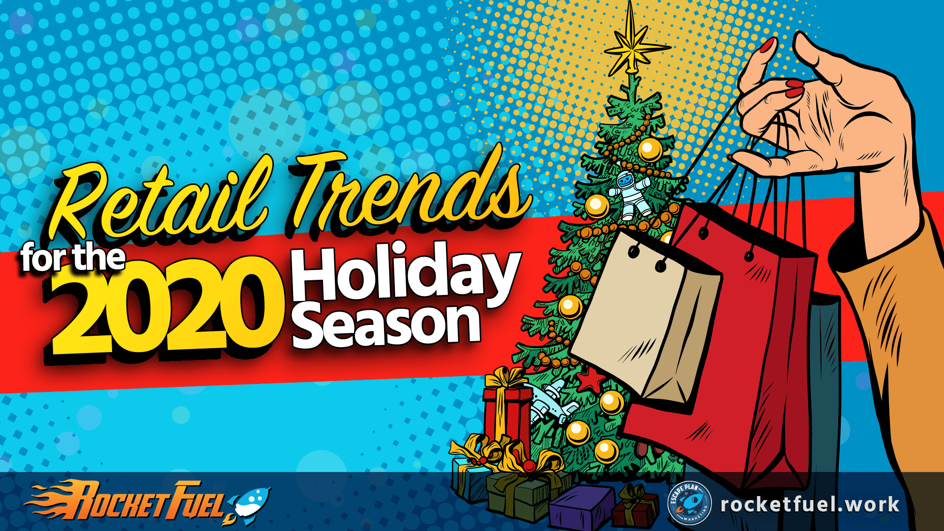 Retail Trends for the 2020 Holiday Season