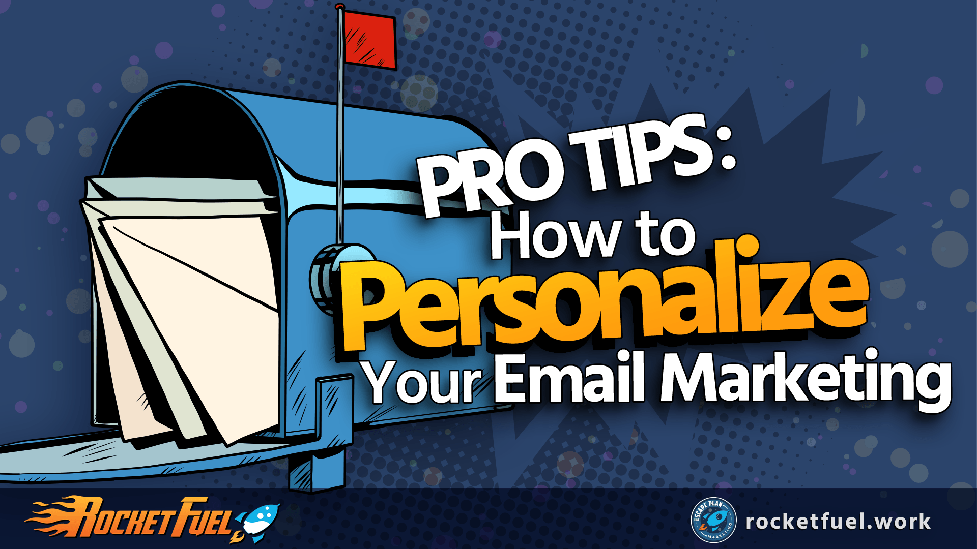 How to Personalize Your Email Marketing